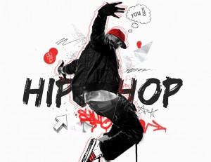 Танцювальний напрям Хіп-хоп